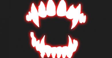 Dracula na 11 způsobů