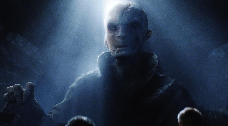 10 nejlepších padouchů Star Wars