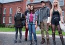 New Mutants – Superhrdinský horor vypadá čím dál lépe