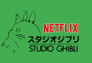 Studio Ghibli na Netflixu – druhá vlna