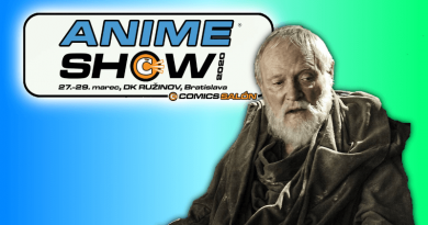 AnimeShow 2020