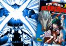 My Hero Academia – Moje hrdinská akademie 3