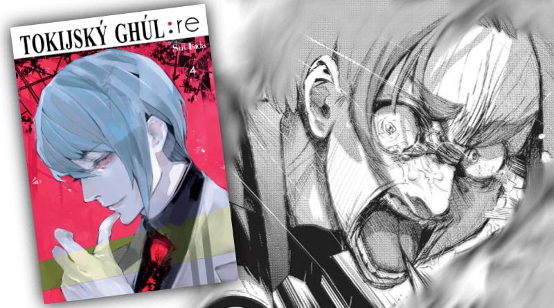 recenze-manga-tokijsky-ghul-re-4-crew-multiverzum