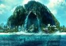 Fantasy Island – Ostrov obmývaný nehororovými vodami