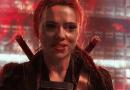 Black Widow – Natasha čelí vlastnej minulosti