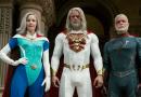 Jupiter's Legacy – Dedičstvo superhrdinov