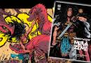 Wonder Woman – Mrtvá země