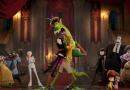 Hotel Transylvania : Transformania – Hotel čakajú veľké zmeny!