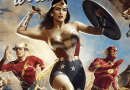 Justice Society: World War II – Príbeh plný prekvapení
