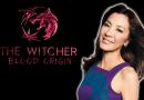 The Witcher : Blood Origin obsadil herečku Michelle Yeoh
