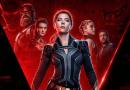 Black Widow – Rodinná zábava není vždycky sranda