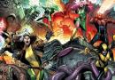 X-Men #1 – Začína sa nová éra