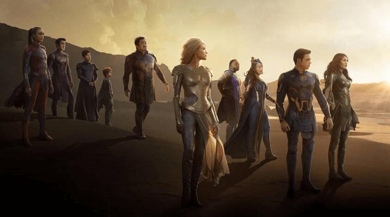The Eternals – Na scéne sa objavujú Deviants!