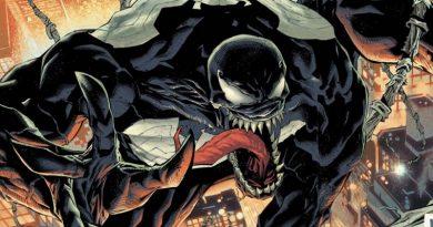 Top 5 Venom faktov, ktoré ste možno nevedeli